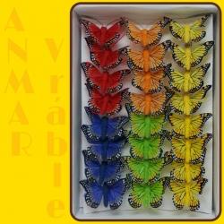 Motýľ 5cm 282121