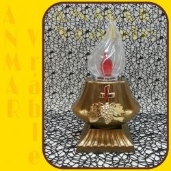 Elektrický vklad Roma Zlatá