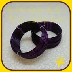 Drôt ring 500g Fialová tmavá R8A