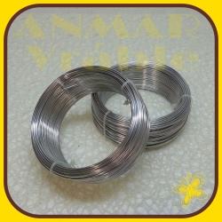 Drôt ring 500g Strieborná R14