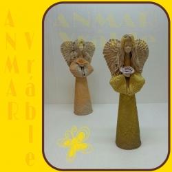 Anjel lux kvet