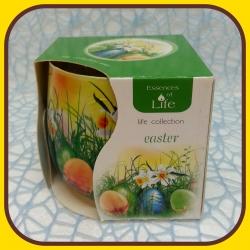 Aromatické sviečky 100g Easter
