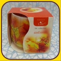 Aromatické sviečky 100g Autumn