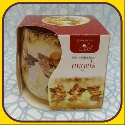 Aromatické sviečky 100g Angels