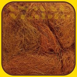 Coco hair 500g Oranžová