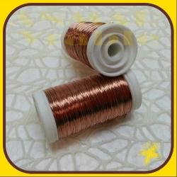 Drôt návin hladký Medenná H15