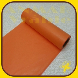 Papier 19m Oranžová