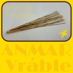 Canna bamboo 1m Natur