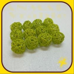 Latta ball 5cm Zelená