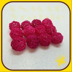 Latta ball 5cm Ružová