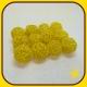 Latta ball 5cm Žltá