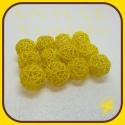 Latta ball 5cm Žltá 3