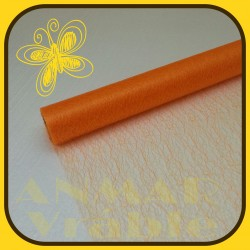Fibra 39cm Oranžová