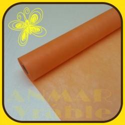 Vlizelín 50cm Oranžová