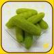 Luffa 10ks Zelená