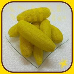 Luffa 10ks Žltá