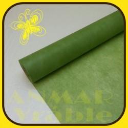 Vlizelín 50cm Zelená