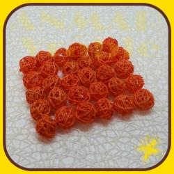 Latta ball 3cm Oranžová