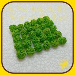 Latta ball 3cm Zelená