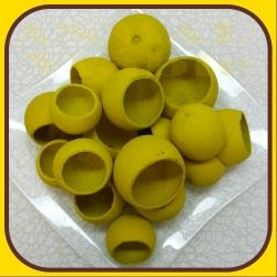 Bell cup 25ks Žltá