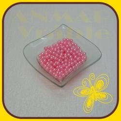 Perly 10mm Ružová