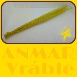 Yanagi 25ks Žltá