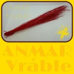 Yanagi 25ks Červená