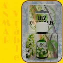 Aromatické olejčeky Konvalinky