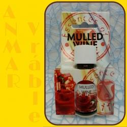 Aromatické olejčeky Varené víno