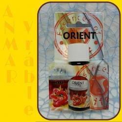 Aromatické olejčeky Orient