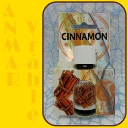 Aromatické olejčeky Škorica