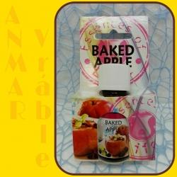 Aromatické olejčeky Pečené jablko