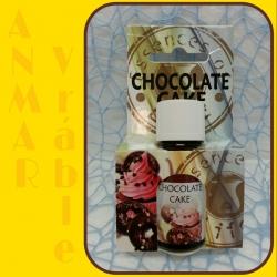 Aromatické olejčeky Čokoládová torta