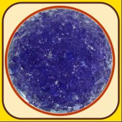 Crystal soil zrnká mix farieb