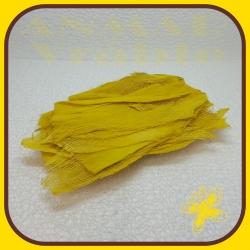 Palmová kôra 250g Žltá