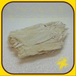 Palmová kôra 250g Biela