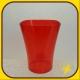 Kvetináč PS12 Červená
