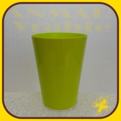 Kvetináč SIMPLE Limetková