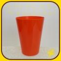 Kvetináč SIMPLE Oranžová 4