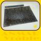 Celofán farebný hárky  Čierna