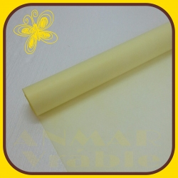 Vlizelín vzor 50cm Vanilková