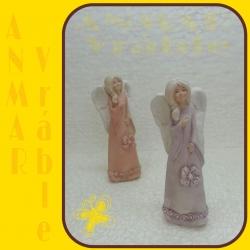 Anjel malý kvet