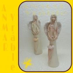 Anjel dáždnik