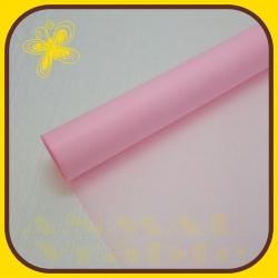 Vlizelín vzor 50cm Ružová svetlá