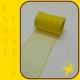 Organza 8cm Žltá QQ28