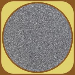 Hrubozrnný piesok 500g Strieborná