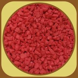 Mramorky malé 500g Červená 5