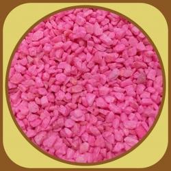 Mramorky malé 500g Ružová 6