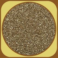Hrubozrnný piesok 500g Zlatá