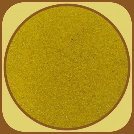 Jemný piesok 500g Žltá